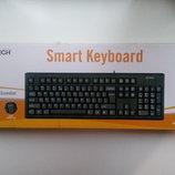 Новая Клавиатура A4tech Basic Keyboard