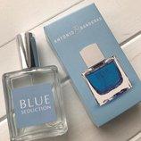 Antonio banderas blue seduction edt 35мл