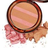 Пудра -румяна для сияния кожи Collistar Belle Mine Bronzing Powder Natural Glow 1 Pelle di Rosa
