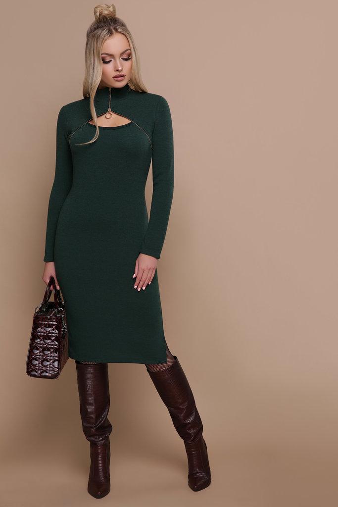 4e498c92030 Женские теплые платья из ангоры.  410 грн - повседневные платья в Полтаве
