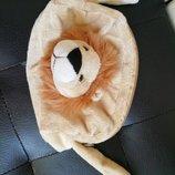 Детская сумочка пенал тигр