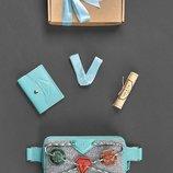 Подарочный оригинальный набор скаута для девочек, тиффани