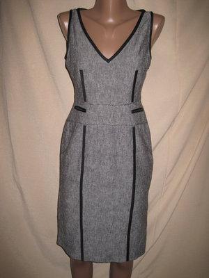 Льняное платье Jasper Conran р-р8