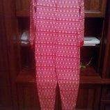 Женский трикотажный слип, пижама, поддёва 42-44 размер.