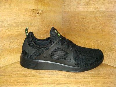 Новая коллекция летние мужские кроссовки restime сезона лето 2019 р. 41-45 чёрные и синие