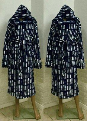 fdc01f99938b Халат мужской махровый юшоном на запах, Халат теплый, махра двусторонняя,  р.48
