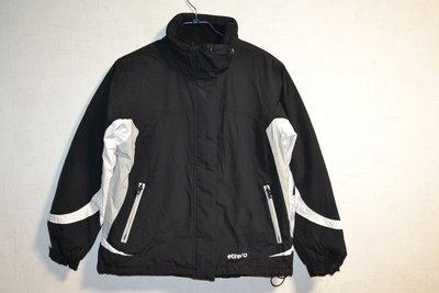 8185d73a Лыжная , теплая зимняя куртка etirelо , унисекс м -л: 420 грн ...