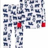 Пижам Carters для мальчиков 3, 4, 5лет хлопок В наличии