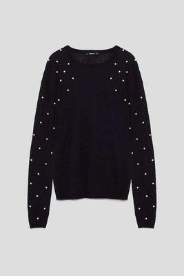 Новая кофта Zara р.S оригинал из Испании