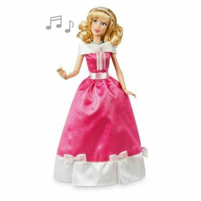 Поющая кукла классик принцесса золушка дисней оригинал