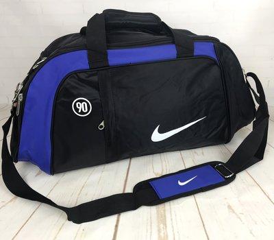Спортивная сумка Nike. Сумка для тренировок, для поездок Ксс92-1