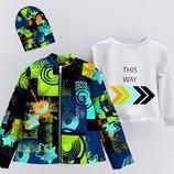 Куртка/шапка/свитшот, 42-44, 46-48 р-р, арт.ML-015/FL-1228-M