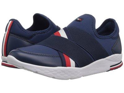 Шикарные модные женские кроссовки Tommy Hilfiger оригинал новые в коробке 39