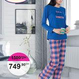 DoReMi Royal Rain Пижама Женская 002-000263