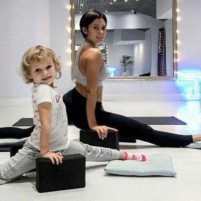 Подушки для растяжки художественной гимнастики