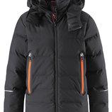 Зимняя куртка пуховик Reima tec Active Wakeup