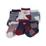 Комплект носочков носки для мальчика Carters полоска спорт