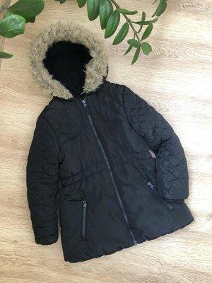Стильная курточка 5-7 лет
