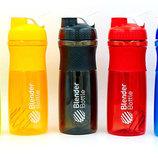 Шейкер с венчиком для спортивного питания Blender Bottle 601 пластик, объем 760мл