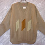 Свитер- пуловер TITIOCO 20% Wool