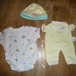 Одежда для кукол, аксессуары для кукол-человечек и бодик на Беби Борна от Zapf Creation, шапочка на