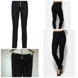 Брюки женские штаны Классика черные