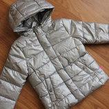 Теплые демисезонные куртки C&A Palomino, Германия, 104, 110, 116, 122, 128