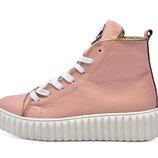 Новинка ботинки 36.37.38.39.40 размер кожа