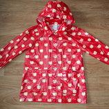 Куртка дождевик Hello Kitty 5-7 лет