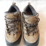 Трекинговые кроссовки Columbia р.37 ст.23см оригинал