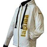 Lagrida sports ветронепроницаемая утепленная легкая спортивная ветровка-куртка