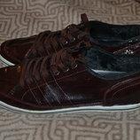 мужские кеды кроссовки Zara 28 см 43 размер