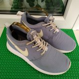 кроссовки Nike р. 33 стелька 21 см