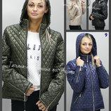 46-68 Женская демисезонная куртка, ботал. женская курточка. весна осень. куртка недорого, большие