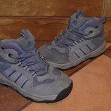 Кроссовки, ботиночки демисезонные - ADIDAS
