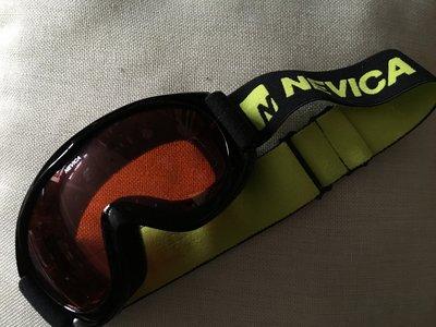 маска лыжная Nevica Junior