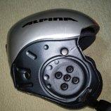 Шлем Alpina для самых маленьких р.48-52