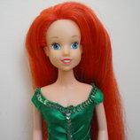 Кукла принцесса Дисней русалочка Ариэль оригинал.