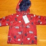 Фирменная Демисезонная Куртка Name It куртка Nitmellon р-р 86.Оригинал