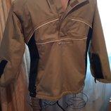 Легкая лыжная мембранная куртка анорак Dare 2be Англия