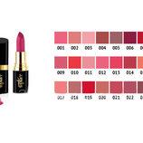 Помада Topface Matte Paint Rouge Lipstick