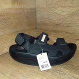 Сандалии унисекс avic способствуют похудению обувь из германии р. 36-43