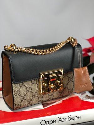 Женская кожаная сумка Gucci люкс сумка  2900 грн - клатчи и ... d2d362a0dde22