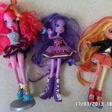 Monster High куклы ляльки