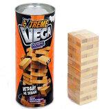 Vega EXTREME Мини это увлекательная настольная игра, известная как «Пизанская башня».