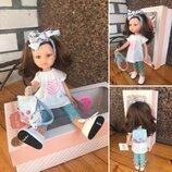 Кукла Кэрол 04422 Паола Рейна, 32 см, Paola Reina, Паола Рейна, Паолка