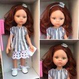 Кукла Кристи 04418 Паола Рейна, 32 см, Paola Reina, Паола Рейна, Паолка
