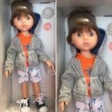 Кукла мальчик Висент 04420 Паола Рейна, 32 см, Paola Reina, Паола Рейна, Паолка