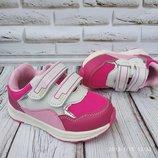 Кроссовки для девочек новинка