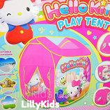 Палатка Hello Kitty 995-7106C, хелов китти